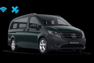 Mercedes Vito 4×4