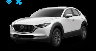 Mazda CX30 FWD