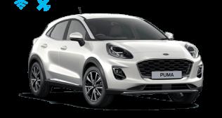 Ford Puma FWD
