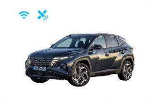 Hyundai Tucson 4×4